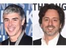 Ларри Пейдж и Сергей Брин уходят из Google