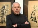 В Одессе открылась выставка картин Андрея Макаревича