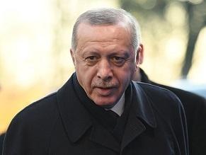 Эрдоган: «Арабские страны поощряют израильские убийства невинных»