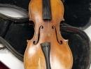 Выставка «Скрипка Бромберга» пройдет в Международном Мемориале