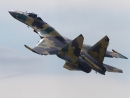 Russian Su-35 jets scrambled to stop Israel over Syria - reports