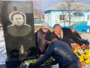 В Молдове открыли памятник праведникам – Георгию и Любови Беня