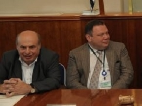 Genesis Prize Foundation names Natan Sharansky 2020 winner