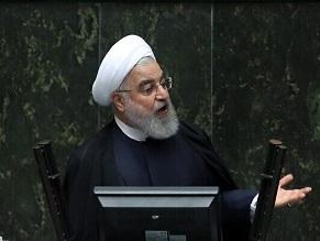 Iran says new budget, Russia loan will 'stop US, Israel' from weakening Tehran