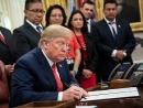 Борьба против BDS: Трамп подпишет указ, определяющий еврейство как национальность