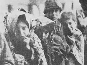 Вот почему Израиль не признает геноцид армян