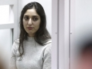 Russian court rejects appeal of American-Israeli woman accused of drug smuggling