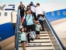 Управление регистрации населения и миграции: 86% репатриантов последних лет не являются евреями по Галахе