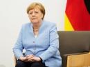 Меркель поздравила еврейскую общину Германии с Ханукой