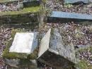 В Словакии осквернено второе еврейское кладбище за месяц