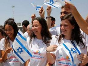 Поправка: только 60 процентов новых репатриантов из России не являются евреями