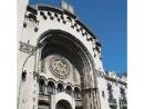 Знаменитая синагога в Буэнос-Айресе празднует столетие