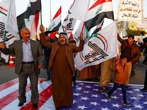 US attacks Shia militias: Iraq, Syria, Iran, Russia, Israel react