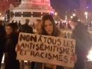 В Париже прошла манифестация с требованием наказать убийцу Сары Халими