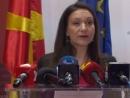 В Северной Македонии еврейкавпервые стала министром