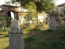 На юго-западе Франции произошел погром на еврейском кладбище