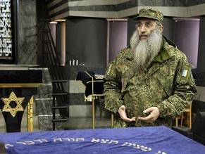 What Has Happened to the Jews of Ukraine
