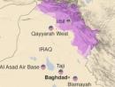 Иран нанес ракетный удар по американским базам в Ираке, угроза Израилю