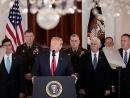 Трамп: «Иран отступил – хорошая новость для мирового сообщества»