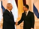 Ukraine pulls out of 'anti-Israeli' UN committee on Palestinians