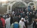 Jewish representatives, Ukrainian authorities deny 'pogrom' in Uman
