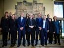 В Иерусалиме объявлены лауреаты престижной премии Вольфа