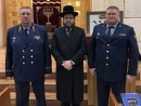 FJCR Rabbis Secure Rights to Visit Jewish Prisoners in Moscow