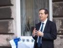 «Сохнут», Греция и Кипр будут вместе бороться с антисемитизмом