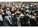 Черно-белые кадры съемок Аушвица впервые представлены в цвете в документальном фильме «Channel 4»