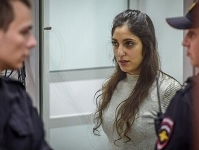 Russia says no deal to free Israeli-American backpacker being considered