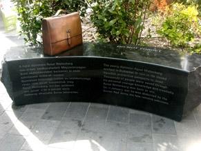 В Варшаве почтут память Праведника народов мира Рауля Валленберга, похищенного НКВД