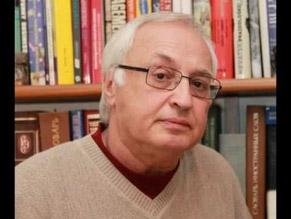 Умер бывший журналист и комментатор Радио Свобода Лев Ройтман