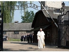 Папа Франциск: «Теряя память, мы уничтожаем будущее»