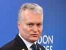 Президент Литвы отменил участие в форуме памяти жертв Холокоста в Израиле