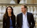 Герцог и герцогиня Кембриджские встретятся с выжившими в Холокост