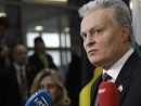 Lithuania leader joins Poland in snubbing Israel event amid WWII row with Russia