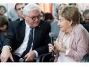 Штайнмайер подчеркнул ответственность ФРГ за память о преступлениях нацистов