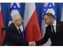 Анджей Дуда: В Иерусалиме не была упомянута роль Польши во Второй мировой войне