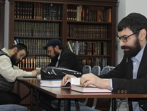 Displaced by a brutal war, Ukraine's Jews start life anew