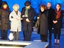Делегация вашингтонского Музея Холокоста посетила Польшу