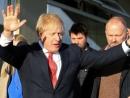 Британскому премьер-министру Борис Джонсону стыдно из-за роста антисемитизма в Великобритании