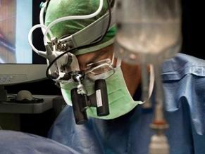 Новый метод диагностики рака легких начали применять в Израиле