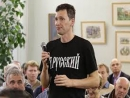 Журналист из Перми через суд добился компенсации за преследование по делу о Холокосте