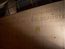 В столице Канады забросали яйцами мемориал Холокоста