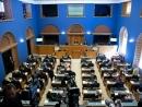Парламент Эстонии хочет осудить РФ за ее трактовку истории