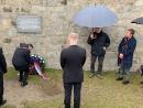 В Маутхаузене отметили годовщину восстания узников