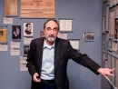 Куратор выставки «Скрипка Бромберга» проведет по ней экскурсию