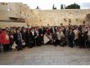 Исследование показало, что 16% выживших в Холокосте в Израиле старше 90 лет