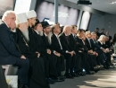 Moscow's Jewish Museum Holds Memorial Ceremony