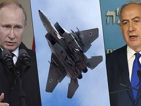 Israel, Russia play delicate balancing act in maintaining tricky relationship